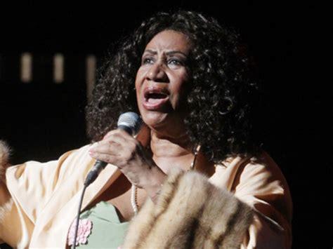 Aretha Franklin : bio, news, photos de Aretha Franklin ...
