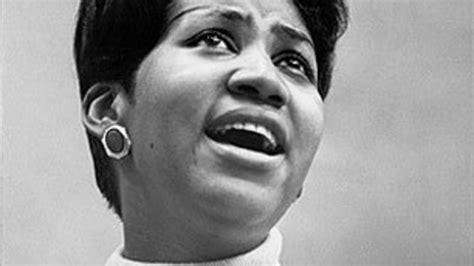 Aretha Franklin Biography | Rolling Stone