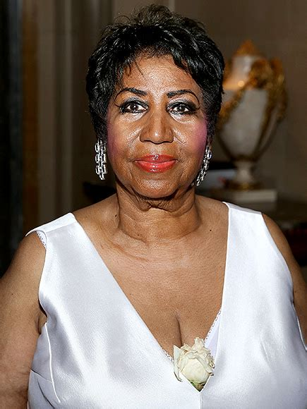 Aretha Franklin Cancels Upcoming Shows  Due to Doctors ...