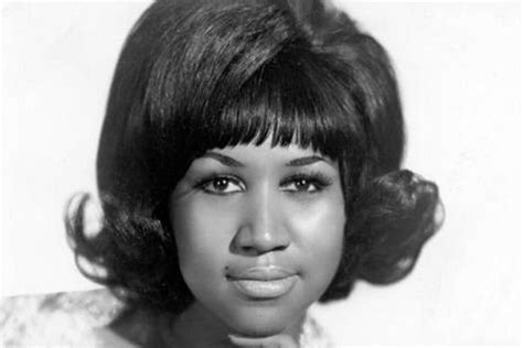 Aretha Franklin gave us a vision of struggle - and of a ...
