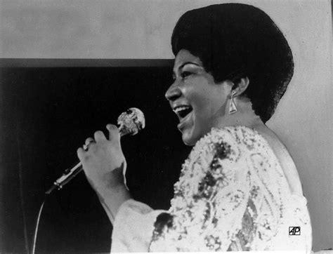 Aretha Franklin, gospel, soul et droits civiques   La Croix