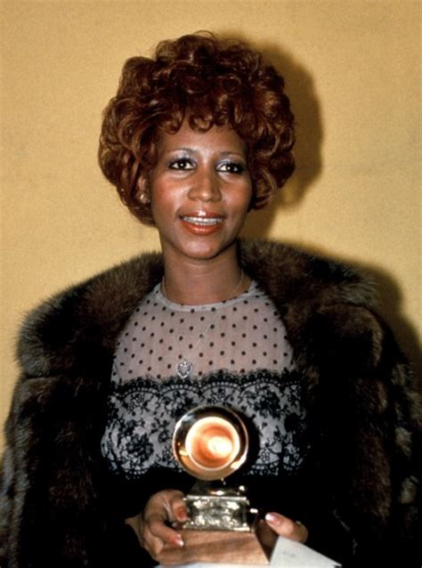 Aretha Franklin   Is Detroit The Most Musical City In The ...