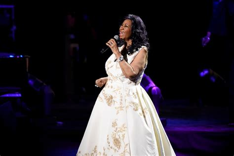 Aretha Franklin Is Still Planning to Open a Nightclub in ...