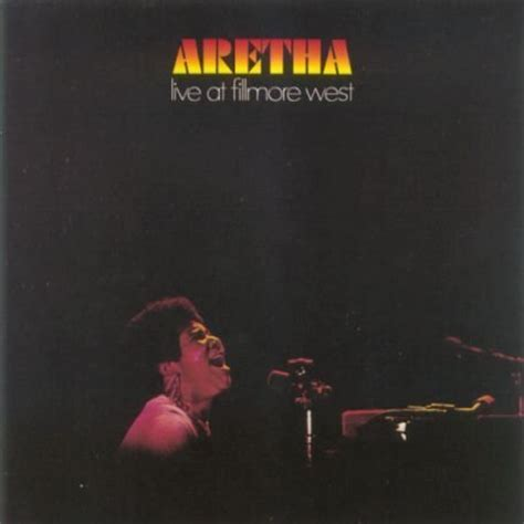Aretha Franklin Lyrics - LyricsPond