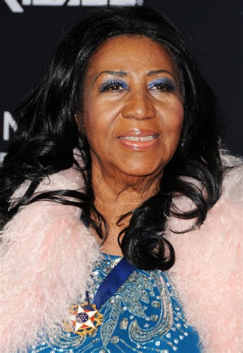 Aretha Franklin Picture 43   Keep A Child Alive s 11th ...
