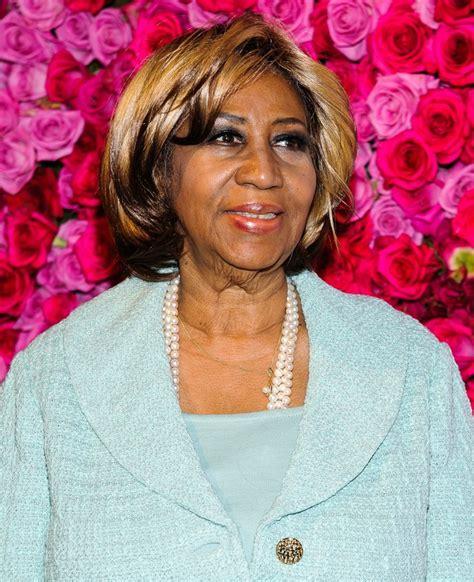 Aretha Franklin Picture 45   Billboard Women in Music ...