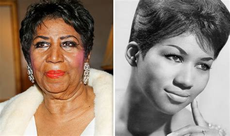 Aretha Franklin QUITS music - Soul queen retiring after ...