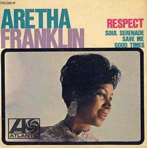 Aretha Franklin   Respect | Muziek Covers
