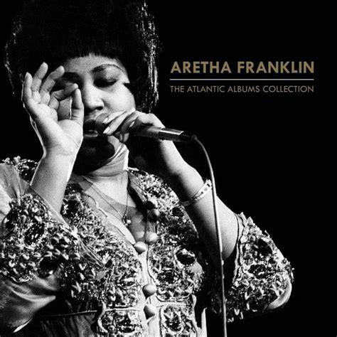 Aretha Franklin | Rhino
