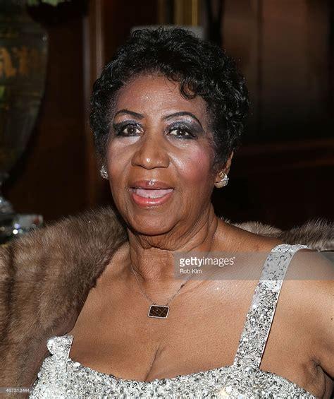 Aretha Franklin s Birthday Celebration | Getty Images