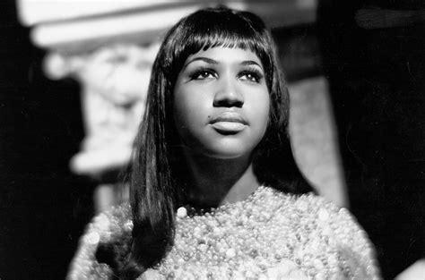 Aretha Franklin s Top 40 Biggest Billboard Hot 100 Hits ...