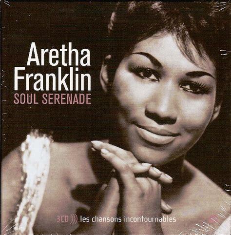 Aretha Franklin - Soul Serenade (CD) at Discogs