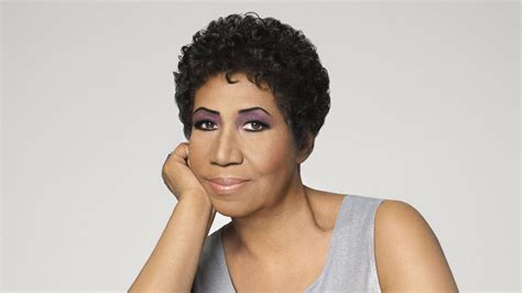 Aretha Franklin Takes The Stage Spotify Playlist