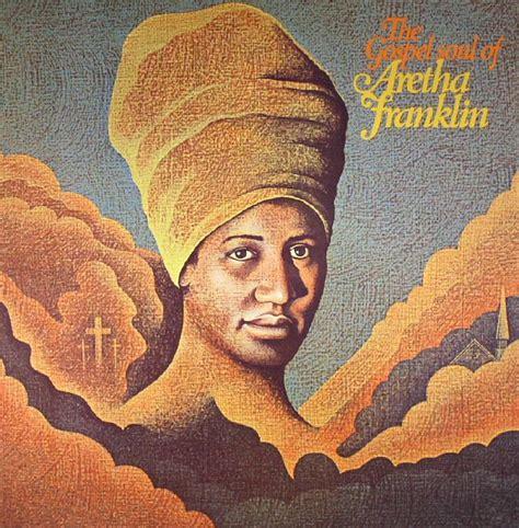 Aretha FRANKLIN The Gospel Soul Of Aretha Franklin vinyl ...
