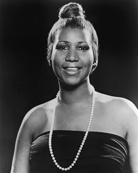 Aretha Franklin, The Queen of Soul, has died | The FADER