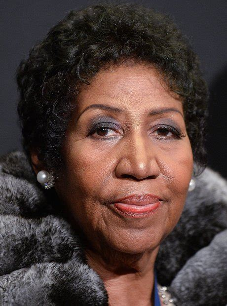 Aretha Franklin   Who Are The Most Charitable Music Stars ...
