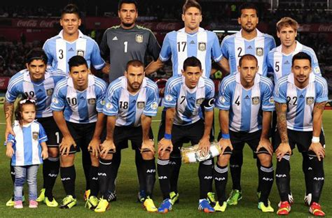 Argentina FIFA World Cup 2014: soccer history, achievements