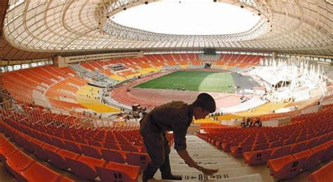 Argentina inaugurará el estadio de la final del Mundial de ...