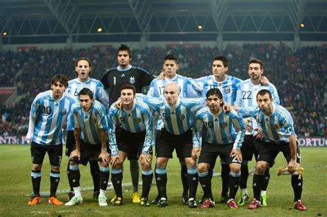 Argentina National Football Team HD Wallpaper | Football ...