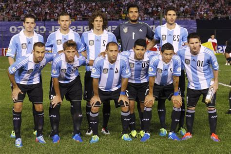 Argentina National Football Team HD Wallpapers free