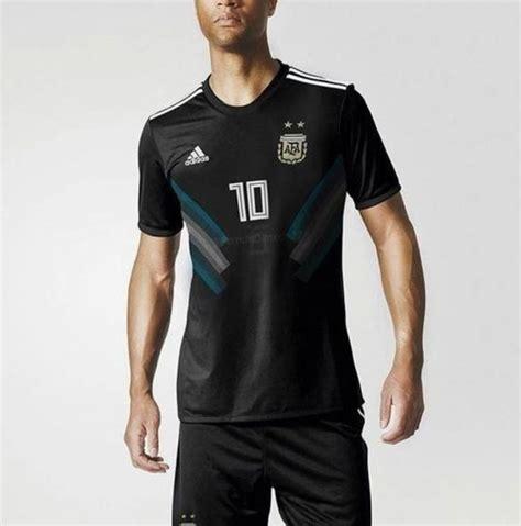 Argentina: supuesta camiseta alterna para Rusia 2018 ...