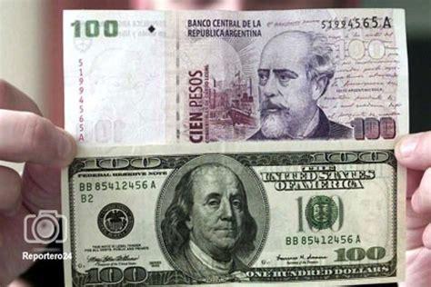 ARGENTINA: un espejo para el dólar, Venezuela   Reportero24