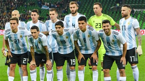 Argentinean and Israeli soccer teams to have friendly game ...