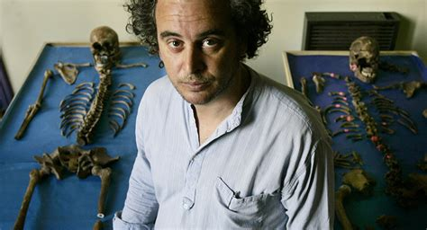 Argentinos transforman huesos en memoria   Sputnik Mundo