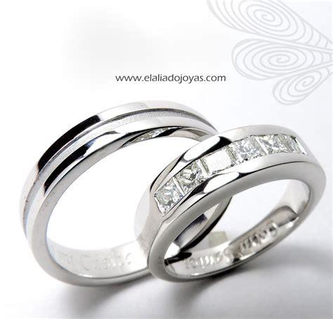 Argollas de Matrimonio y Anillos de Compromiso | anillos ...