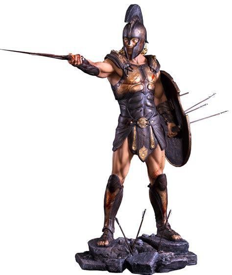 Arh Studios Achille Immortality 1:4 Statue | TOYSLIFE