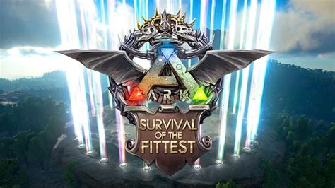 Ark: Survival Of The Fittest  Release Date, Features And ...