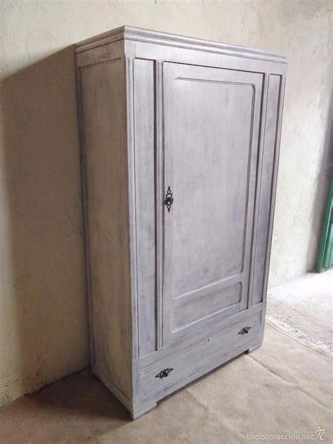 armario antiguo retro vintage, armario ropero e - Comprar ...