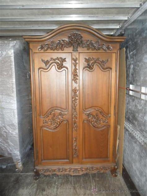 armario de 2 puertas madera maciza - Comprar Armarios ...