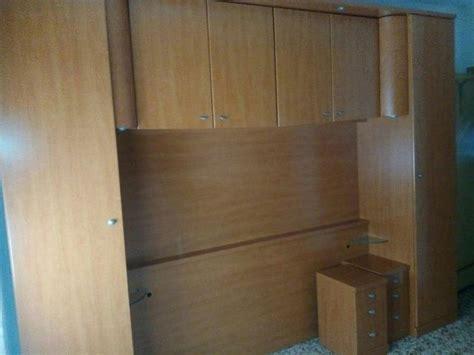Armario para dormitorio de matrimonio color cerezo ...
