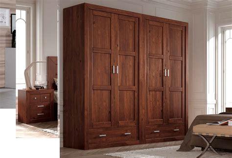 Armario Ropero, conoce nuestros muebles para Dormitorios ...
