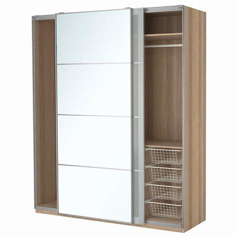Armarios Ikea 2014 Inspirado Pax Wardrobe 200x60x236 Cm ...