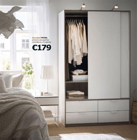 Armarios Ikea puertas correderas: catálogo 2017   iMuebles