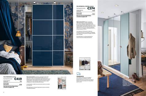 Armarios Ikea puertas correderas: catálogo 2018   iMuebles