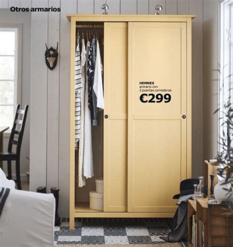 Armarios Ikea puertas correderas: catálogo 2018 | iMuebles