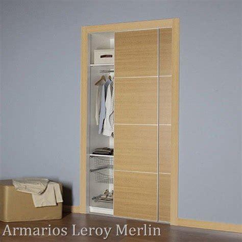 Armarios Leroy Merlin| puertas correderas - EspacioHogar.com