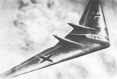 Armas secretas alemanas. Aviones   Portierramaryaire.com