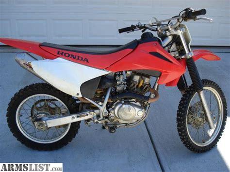 ARMSLIST - For Sale/Trade: Honda 150cc and Honda 100cc