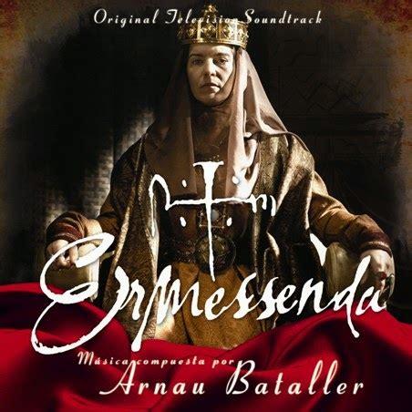 Arnau Bataller | Música de cine; Bandas sonoras de películas