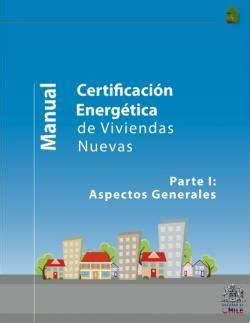 ArqEnergia - Calificación Energética - Certificación MINVU