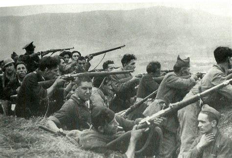 Arqueología de la Guerra Civil Española: Mantenimiento de ...