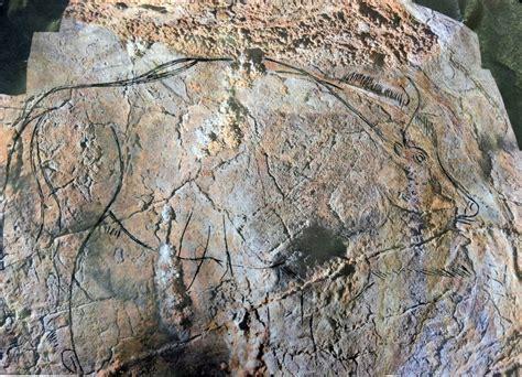 Arqueología - Descubiertas en Alkerdi las pinturas ...