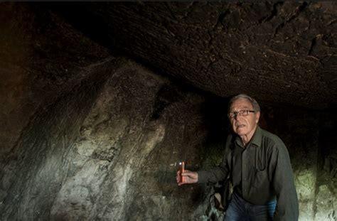 Arqueólogo afirma que encontró la tumba de Jesús ...