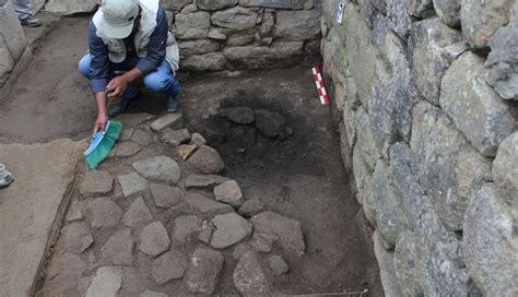 Arqueólogos muestran sus últimos hallazgos incas en Machu ...