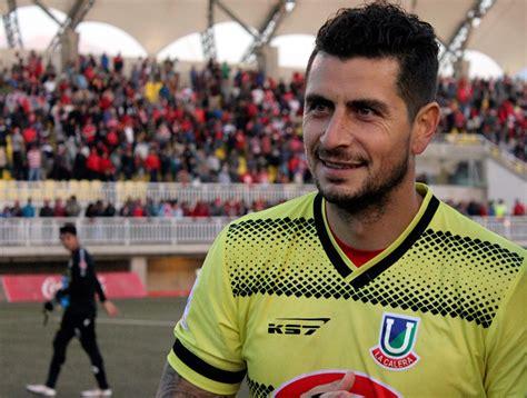 Arquero de Unión La Calera, Gabriel Arias, fue convocado a ...
