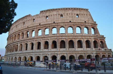 Arquitectura de la Antigua Roma - Wikiwand